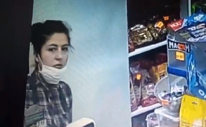 Foto Женщину на фото разыскивает полиция Бэлць 1 16.06.2021