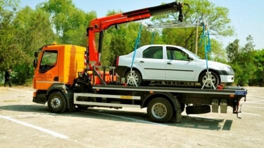 Șoferii care vor parca neregulamentar mașinile sau le vor abandona riscă să rămână fără ele