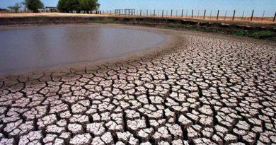 Atenție! Codul Galben de secetă hidrologică a fost prelungit
