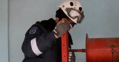 Salvatorii au scăpat de la moarte un bărbat din raionul Edineț care a căzut într-o fântână