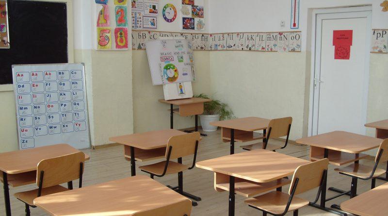 Guvernul alocă 50 milioane de lei pentru redeschiderea școlilor și grădinițelor din 1 septembrie
