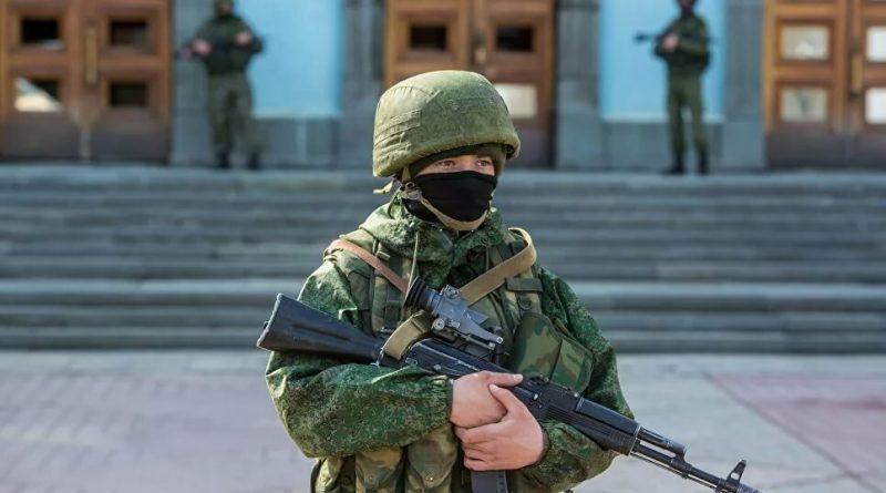 Россиян начали готовить к отправке в Белоруссию «вежливых людей» 1 17.05.2021