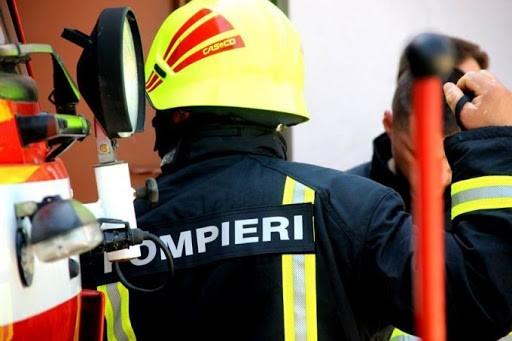 Un bărbat din raionul Drochia s-a ales cu arsuri de gradul II – III după ce casa i-a fost cuprinsă de flăcări