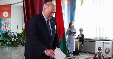 Foto Россия устала от Лукашенко? В российской Госдуме назвали результат Лукашенко на выборах сфальсифицированным 3 23.06.2021