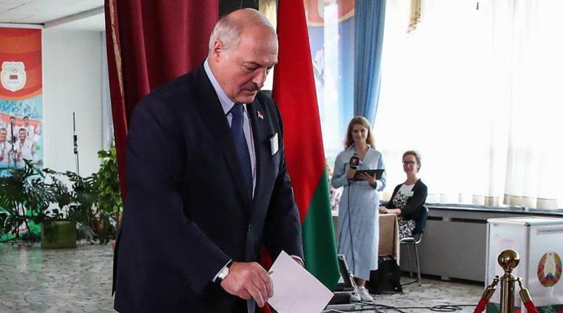 Россия устала от Лукашенко? В российской Госдуме назвали результат Лукашенко на выборах сфальсифицированным 1 15.05.2021
