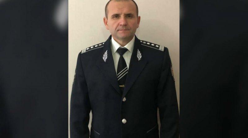 Inspectoratul de Poliție Bălți are un nou șef interimar