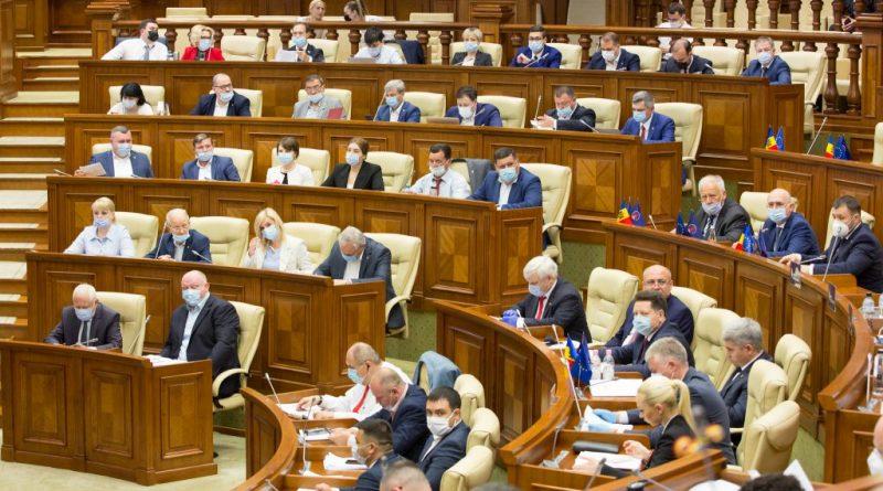 Foto Проект «Ленивый депутат Молдовы» подготовил список депутатов, которые с марта 2019 не представили ни одного закона 1 24.07.2021