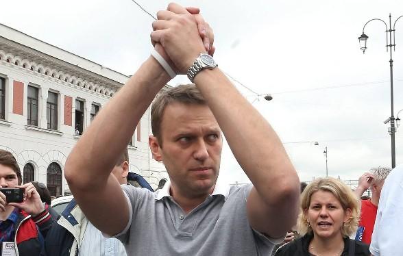 Foto The Insider: Навальный почти полностью восстановился после отравления и все помнит, в клинике усилена охрана 1 05.08.2021