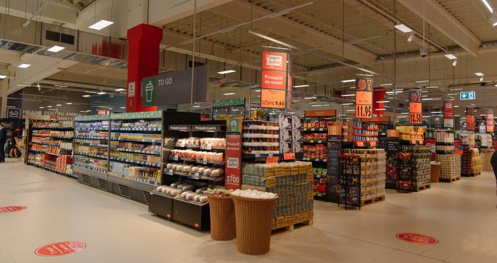 Magazinul Kaufland acum și în orașul Bălți 1