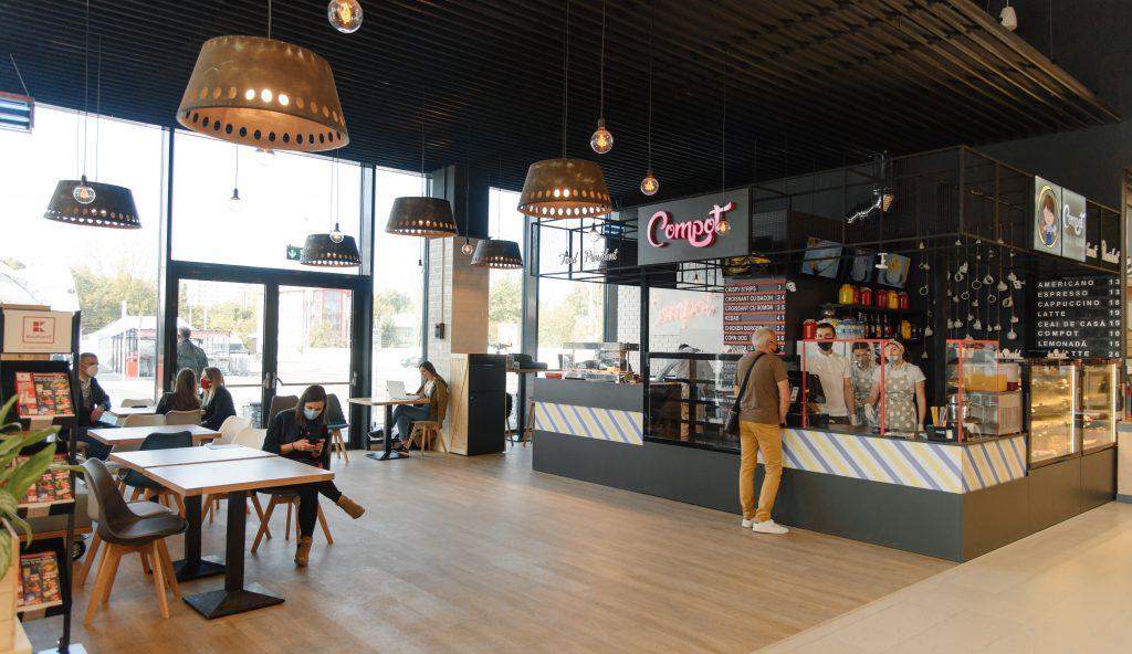 Magazinul Kaufland acum și în orașul Bălți 10