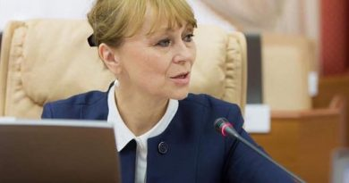 Бывший министр здравоохранения Алла Немеренко выступила с критикой властей после того, как было зарегистрировано рекордное количество новых случаев коронавируса 3 15.05.2021