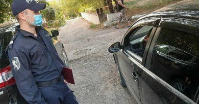 Atenție șoferi! Inspectoratul de Poliție Soroca își intensifică activitățile de prevenire a accidentelor rutiere