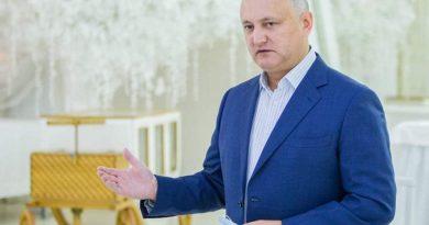 Foto Президент РМ Игорь Додон прибыл сегодня с рабочей поездкой в Бэлць 5 21.06.2021