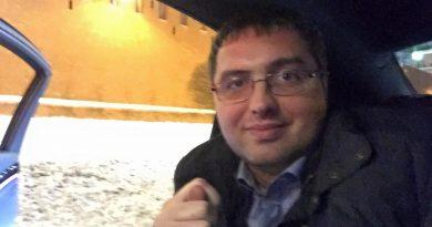 Россия объявила Ренато Усатого в международный розыск