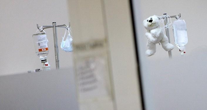 În Republica Moldova a fost răpus primul copil de COVID-19