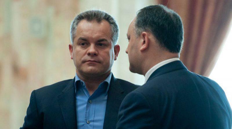 Foto Экс-лидер Демпартии Владимир Плахотнюк в конце лета покинул территорию США 1 24.07.2021