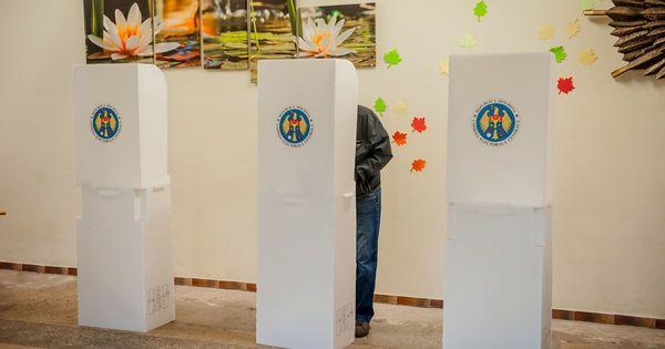În grădinițe și căminele studențești nu vor fi deschise secții de votare