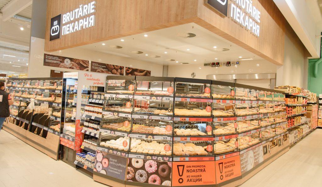 Magazinul Kaufland acum și în orașul Bălți 2