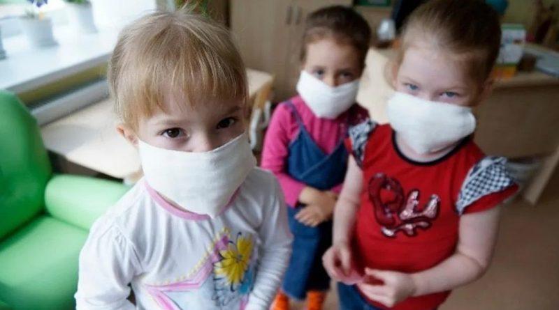 Foto Дети, чьи родители отказываются от вакцинации, не будут допущены в школы и детские сады 1 01.08.2021