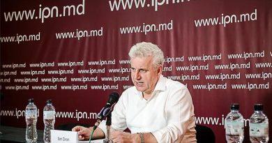 Foto Агентство госуслуг зарегистрировало 15 сентября новую молдавскую партию — Для людей, природы и животных 3 24.07.2021