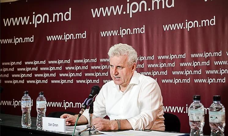 Foto Агентство госуслуг зарегистрировало 15 сентября новую молдавскую партию — Для людей, природы и животных 1 24.07.2021