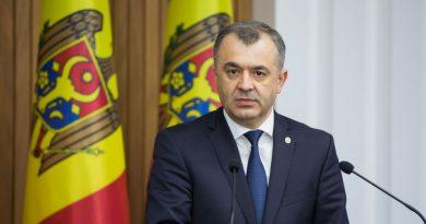 PAS va solicita sancționarea contravențională a premirului Ion Chicu după organizarea nunții fiulu său