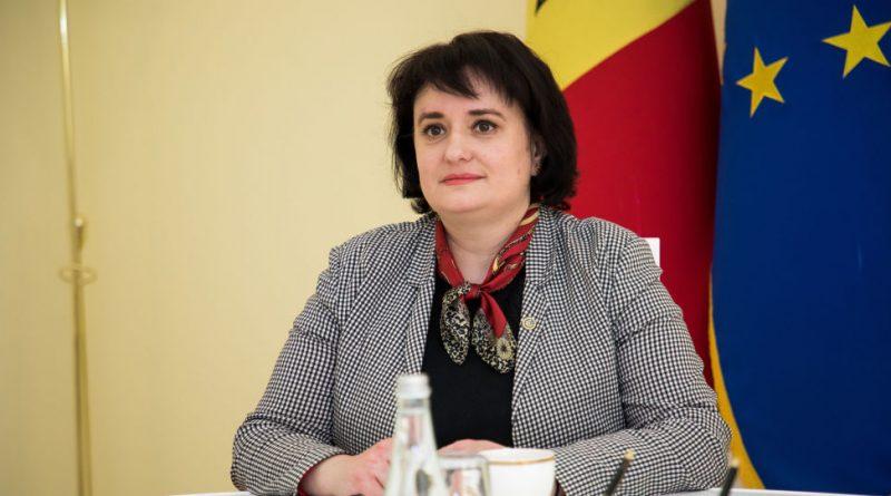 /VIDEO/ Pentru ce a primit Ordinul de Onoare Viorica Dumbrăveanu