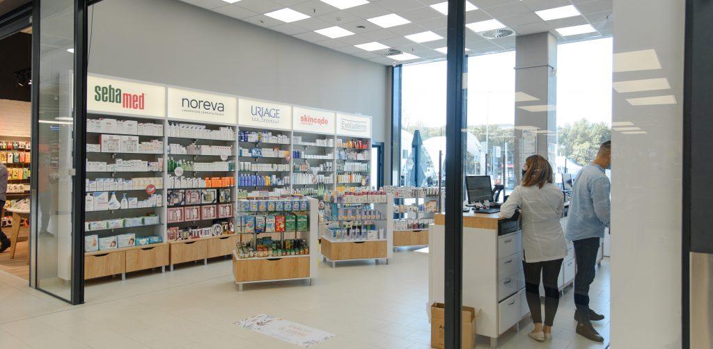 Magazinul Kaufland acum și în orașul Bălți 3