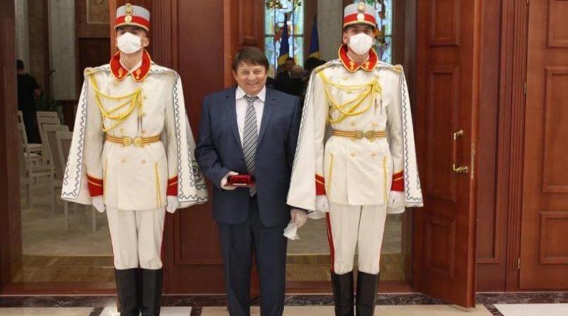 Comunitatea evreiască din Moldova sare în apărarea lui Mihail Aizin 1