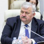 Șarov, despre șeful statului după ce a intrat în școală fără mască: Eu cred că Dodon a greșit și trebuie să dea explicații