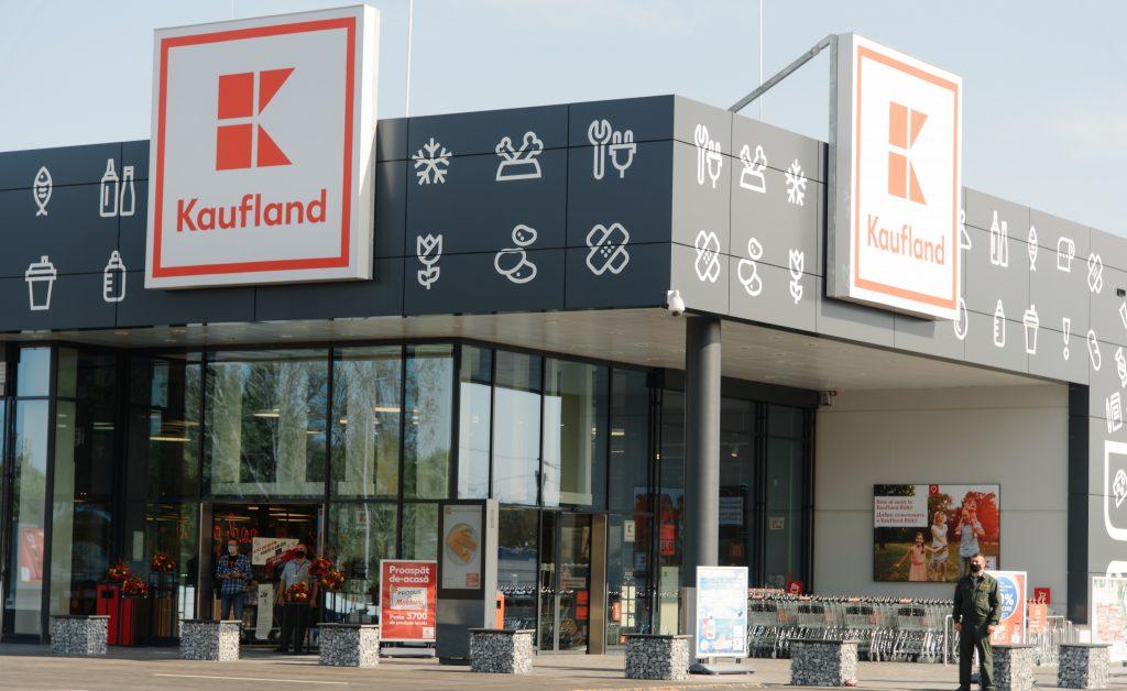 Magazinul Kaufland acum și în orașul Bălți 5