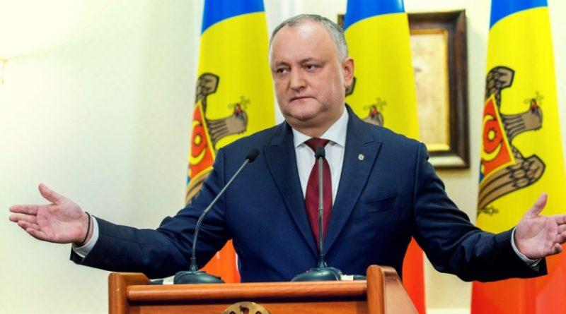 Candidatul independent la prezidențiale recunoaște că va fi susținut de PSRM în campania electorală