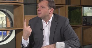 Андрей Нэстасе: «Я вступил в эту кампанию, чтобы пройти во второй тур и выиграть выборы» 4