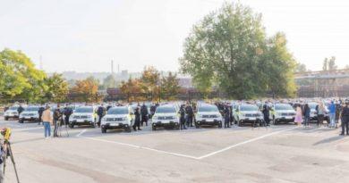 Компания столичного советника-социалиста выиграла контракт на поставку 52 автомобилей для полиции 3 11.05.2021