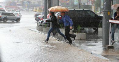 К выходным циклон принесет в Молдову дожди 4 17.04.2021