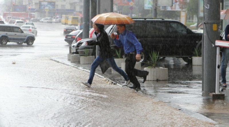 Foto К выходным циклон принесет в Молдову дожди 1 24.07.2021
