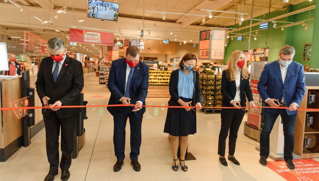 Magazinul Kaufland acum și în orașul Bălți 6
