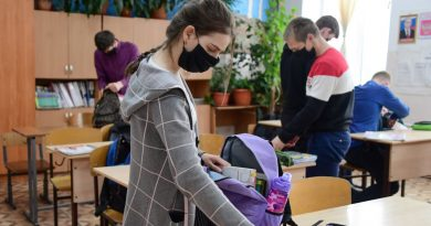 Mai multe instituții de învățământ din nordul Republicii Moldova au fost plasate în carantină