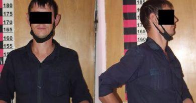 Un tânăr din raionul Râșcani riscă trei ani de închisoare pentru că a furat un telefon mobil