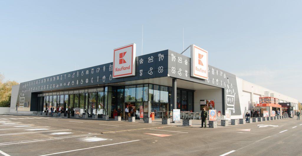 Magazinul Kaufland acum și în orașul Bălți 8
