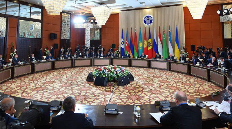 Лидеры стран СНГ проведут саммит 16 октября 1