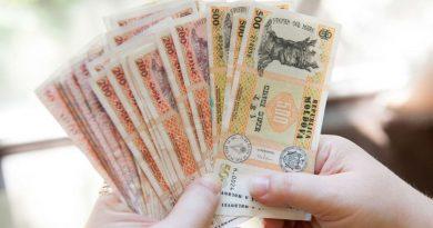În raioanele Briceni și Fălești s-au înregistrat cele mai mici salarii din Republica Moldova