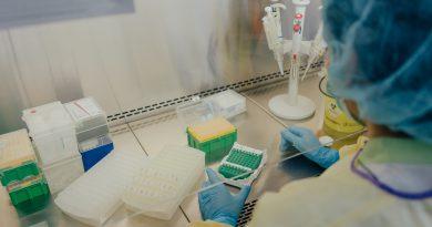 Consumabile pentru extinderea activităților de diagnosticare a cazurilor de COVID-19 au fost donate laboratorului ANSP din Bălți