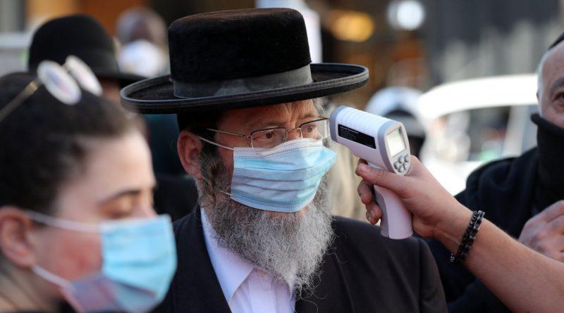 Foto Израиль ввел повторный общий карантин 1 24.07.2021