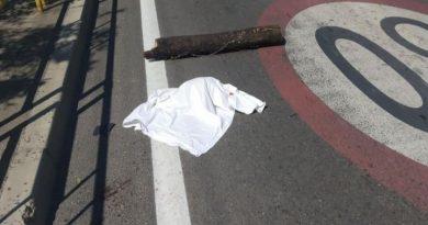 Tragedie în raionul Florești. Fetiță de 7 ani lovită mortal de o mașină