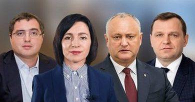 Не оскудеет рука дающего: Молдавские политики тратят тысячи долларов на рекламу в социальных сетях 3