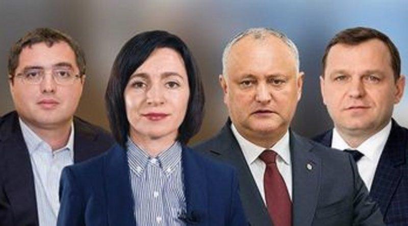 Не оскудеет рука дающего: Молдавские политики тратят тысячи долларов на рекламу в социальных сетях 48 15.05.2021