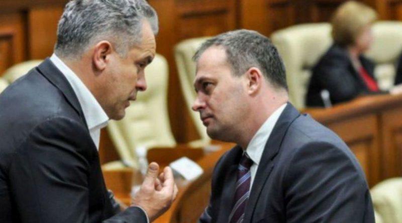 Андриан Канду будет баллотироваться в президенты от партия Pro Moldova 1 15.05.2021