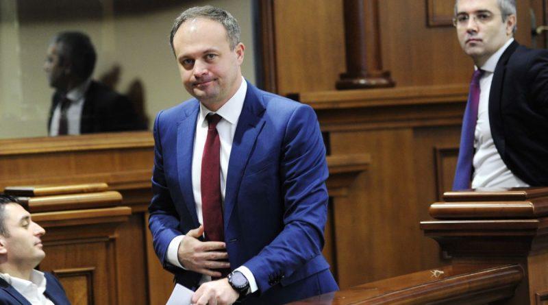 CEC a respins înregistrarea lui Andrian Candu la alegerile prezidențiale