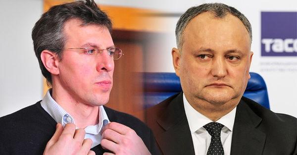 Дорин Киртоакэ призывает ЦИК не допустить открытия новых избирательных участков в России 50 15.05.2021